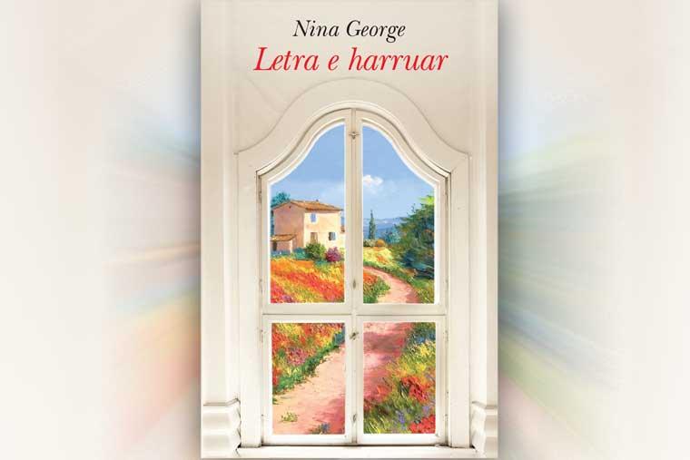 Letra e harruar nga Nina George