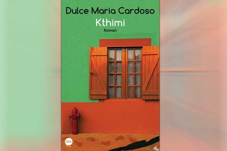 """""""Kthimi"""" nga Dulce Maria Cardoso"""