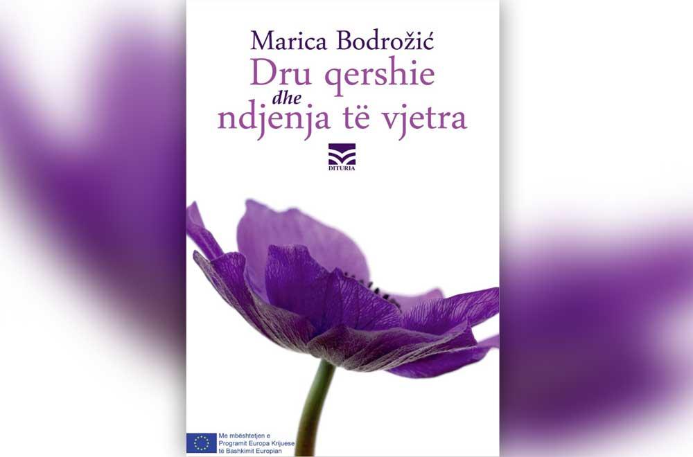Dru qershie dhe ndjenja të vjetra nga Marica Bodroži?