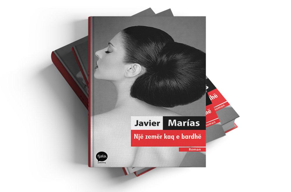 Një zemër kaq e bardhë nga Javier Marias