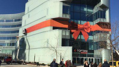Diçka e madhe po ndodh në zemër të Tiranës