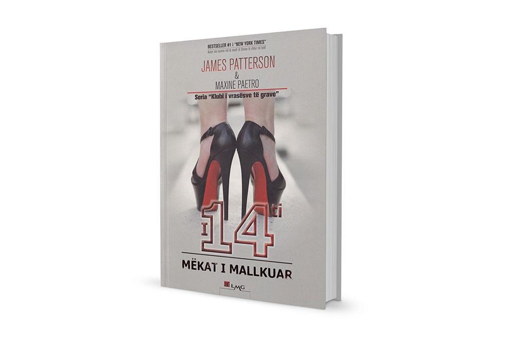 I 14-ti mëkat i mallkuar nga James Patterson & Maxine Paetro