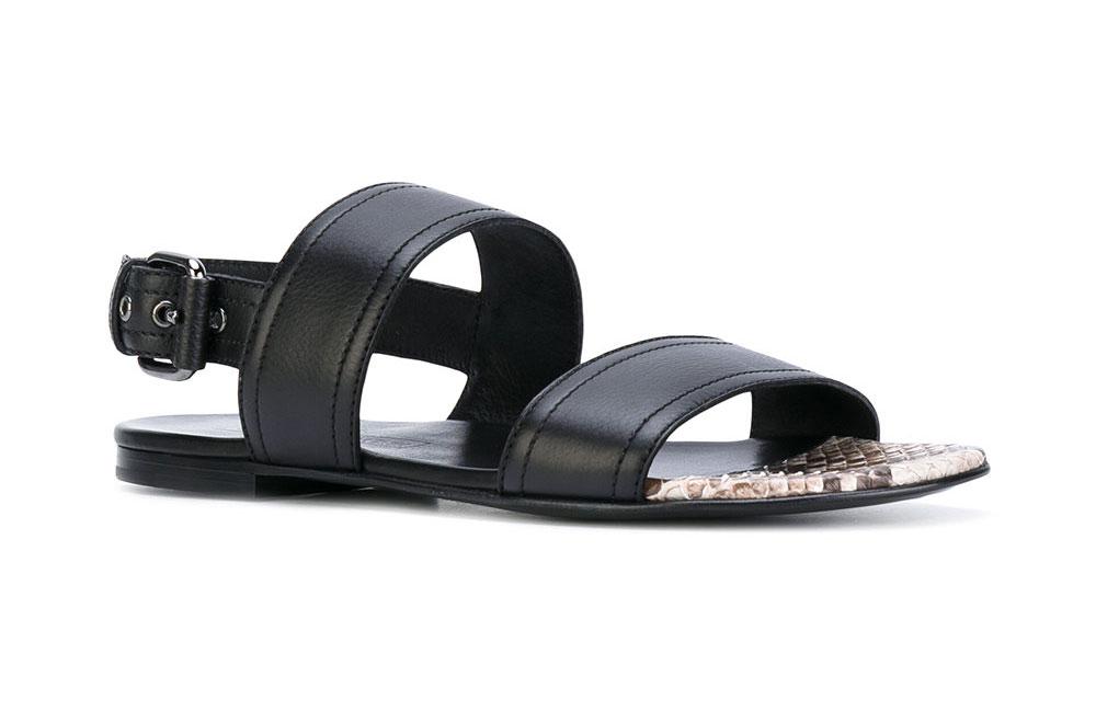 Sandale lëkure