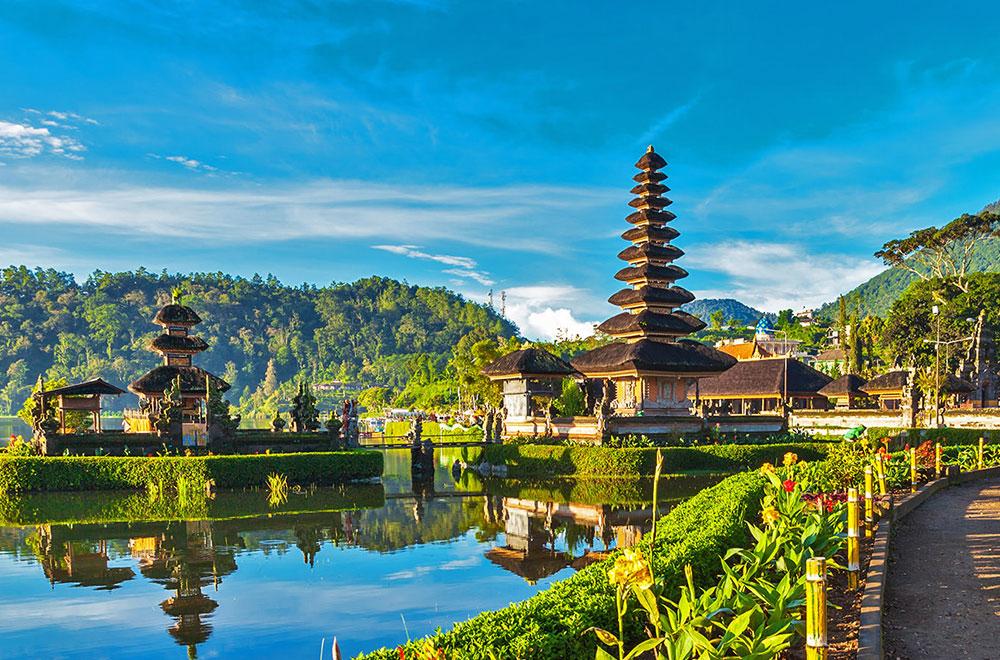 Bali, aventura në ishullin tropikal!