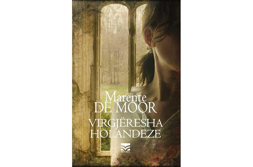 Virgjëresha holandeze nga Marente de Moor