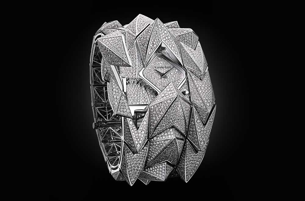 Shkëlqim diamantesh nga Audemars Piguet