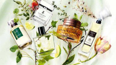 Mozaik Pranveror Parfumesh