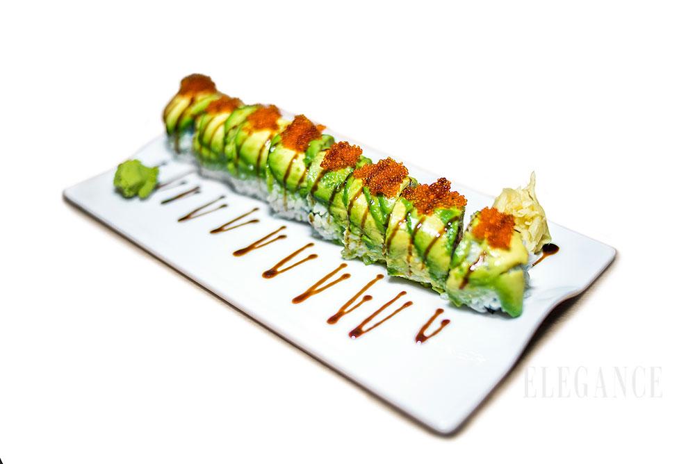 Sushi Mania – Yamato