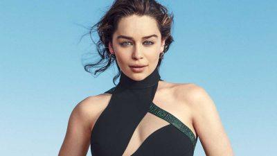 Emilia Clarke – Targaryen edhe në jetë!