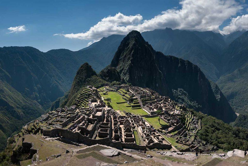 Peruja e 7 ngjyrave