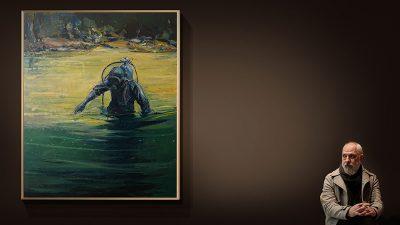 Mes errësirës dhe dritës – Një ekspozitë nga Orion Shima