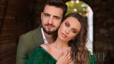 Venera Lumani dhe Lind Islami, In Love!