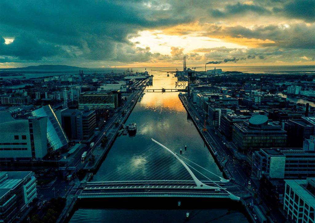 24 orë në Dublin!