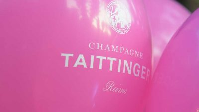 Shqipëria mirëpret shampanjën më unike në botë!
