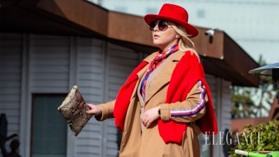 Stil dhe Personalitet – Ortensia Hoxha