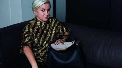 Silvia Fendi, perandoresha e stilit