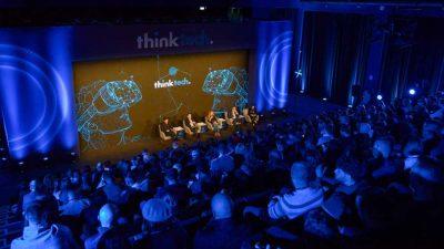 Eksperienca e sipërmarrësve të suksesshëm shqiptarë në Think Tech