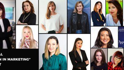 Regjistrohu tani dhe njihu me gratë më të suksesshme në fushën e marketingut.