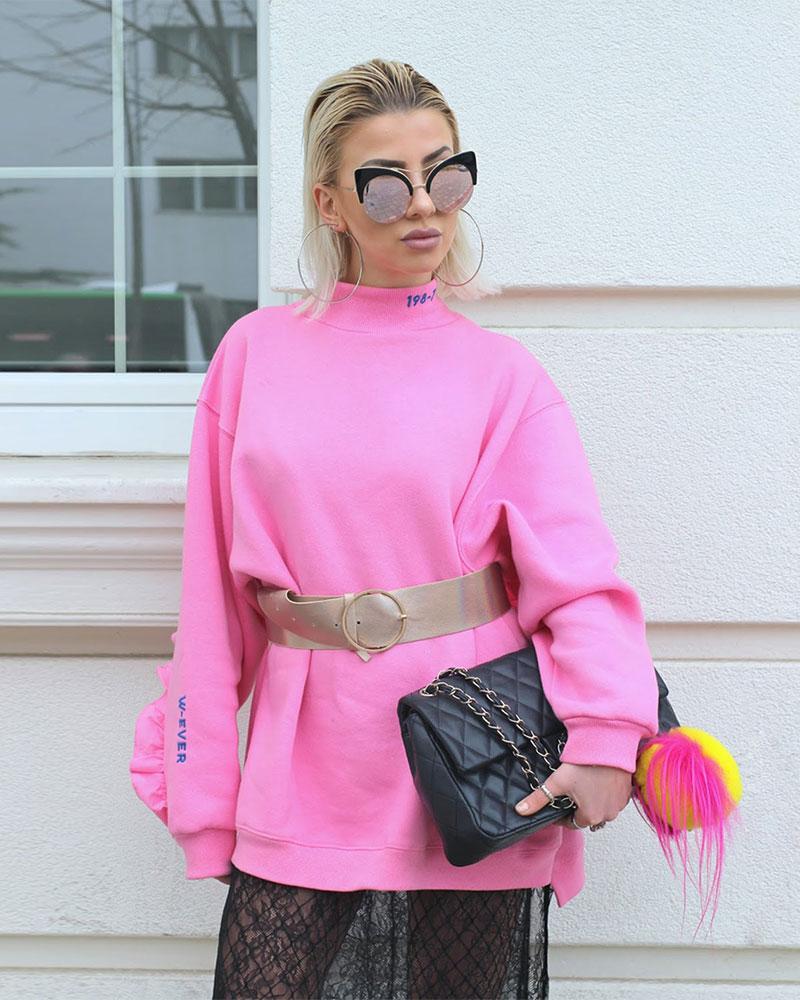 Stil dhe Personalitet nga Anxhelina Kotorri