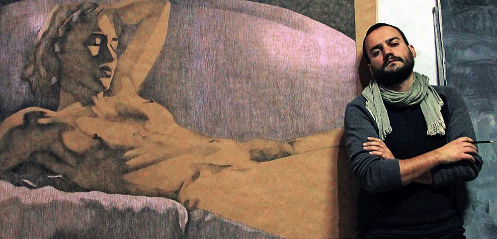 Ardit Boriçi – Metamorfozat dhe  frymëzimet e një artisti