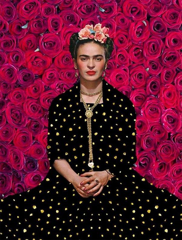 10 mësime mbi dashurinë nga Frida Kahlo