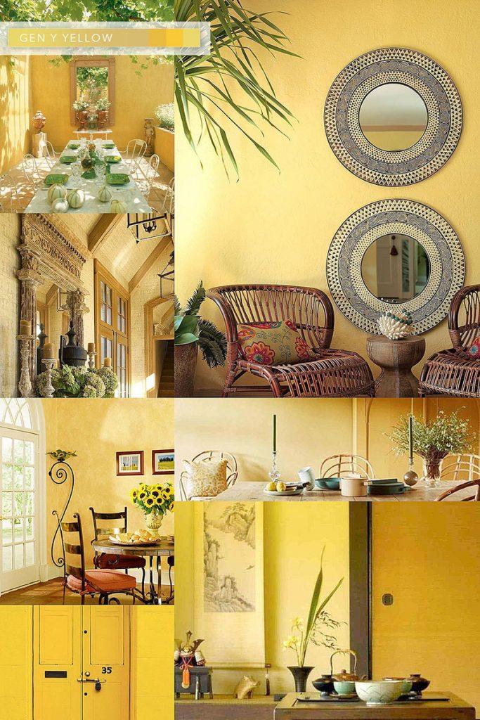 Ngjyrat perfekte për shtëpinë e ëndrrave, sipas interior designers.
