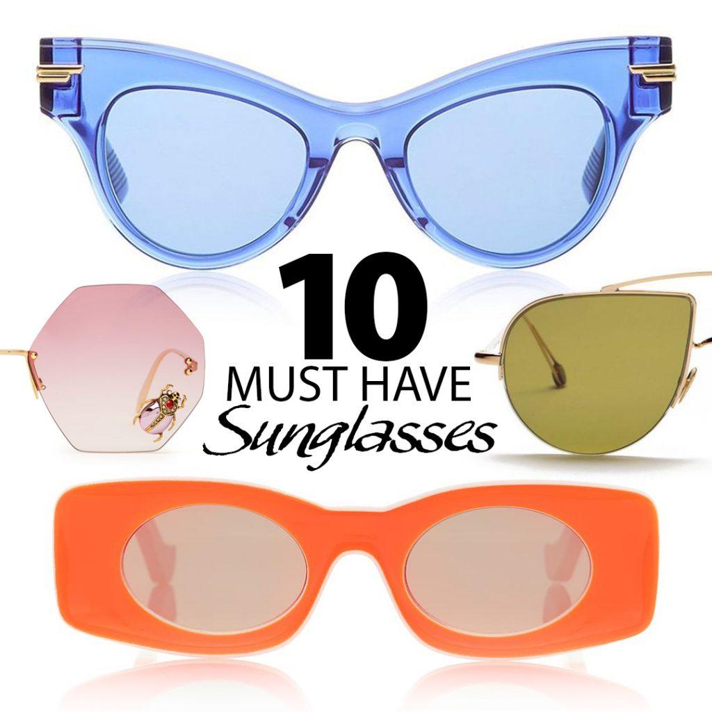 10 modelet e syzeve që nuk janë blerje, por investim