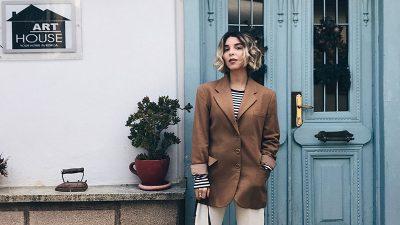 Dajana Doko – Biznesi flet gjuhën e femrës!