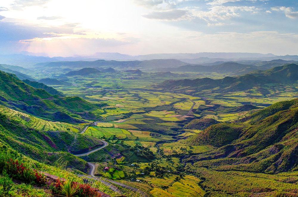 Etiopia, toka e mistereve!