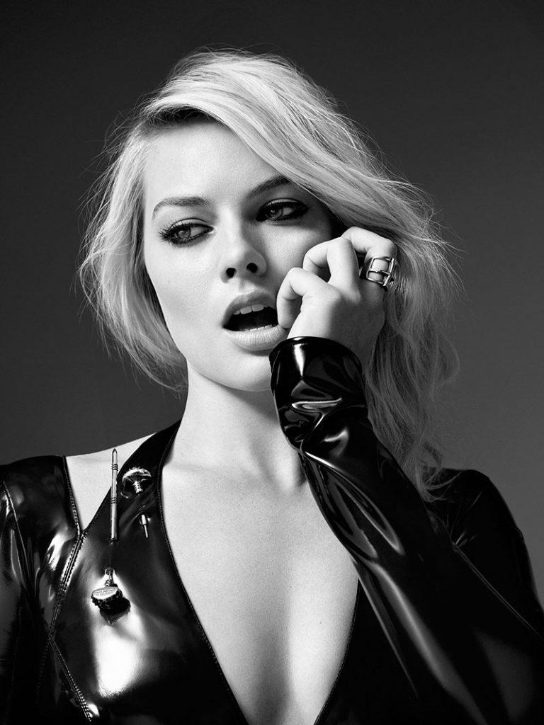Margot Robbie e di çfarë do!