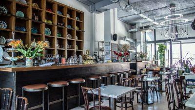 Të Du Ktu, që të shijojmë një menu dhe interior fantastik