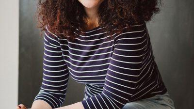 Suela Bako në 10 Pyetje nga Elegance