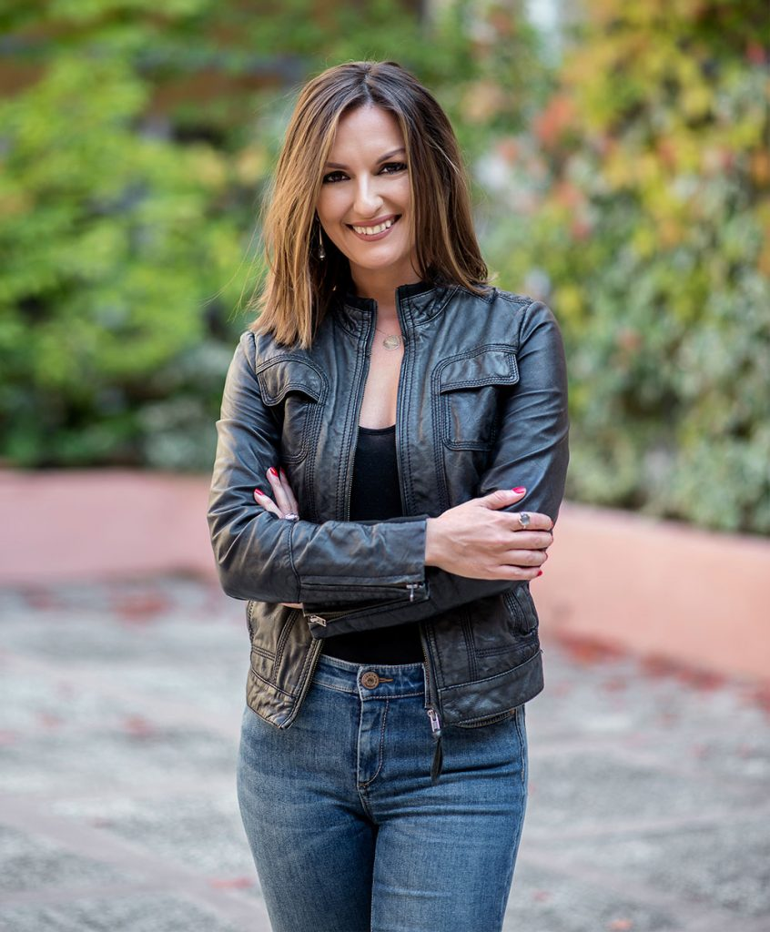 Stil dhe personalitet nga Blerina Shehu