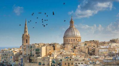 Valeta, përralla më e bukur e Maltës