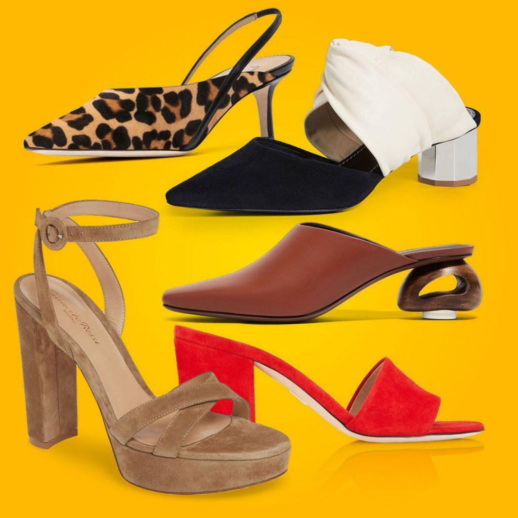 Sandalet e preferuara janë stylish dhe të rehatshme
