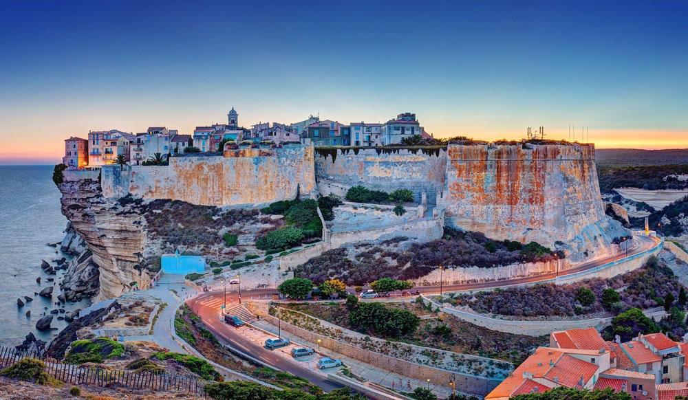 Korsika – Udhëtim në Ishullin Magjik
