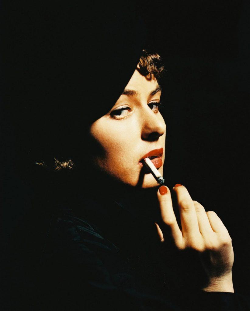 Ingrid Bergman në 10 foto fantastike