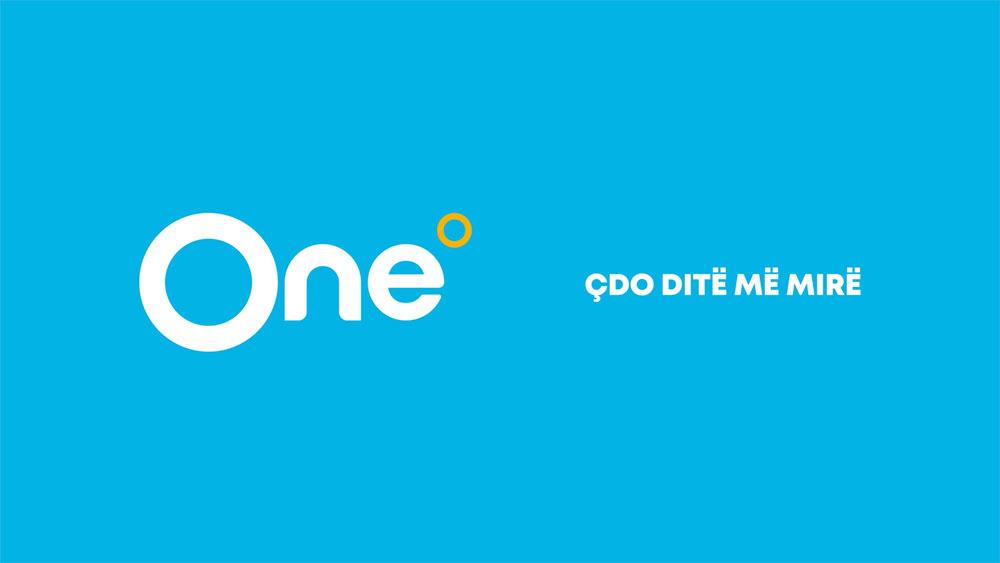 ONE Telecommunications paraqitet zyrtarisht