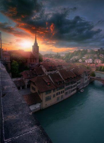 Bern,-Zvicer
