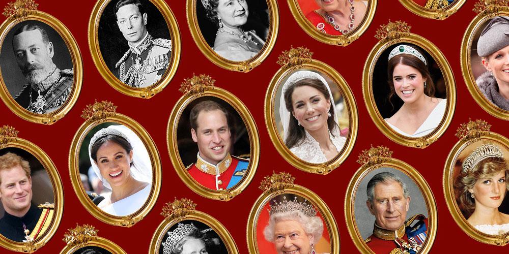 Si nisën 5 romancat mbretërore?