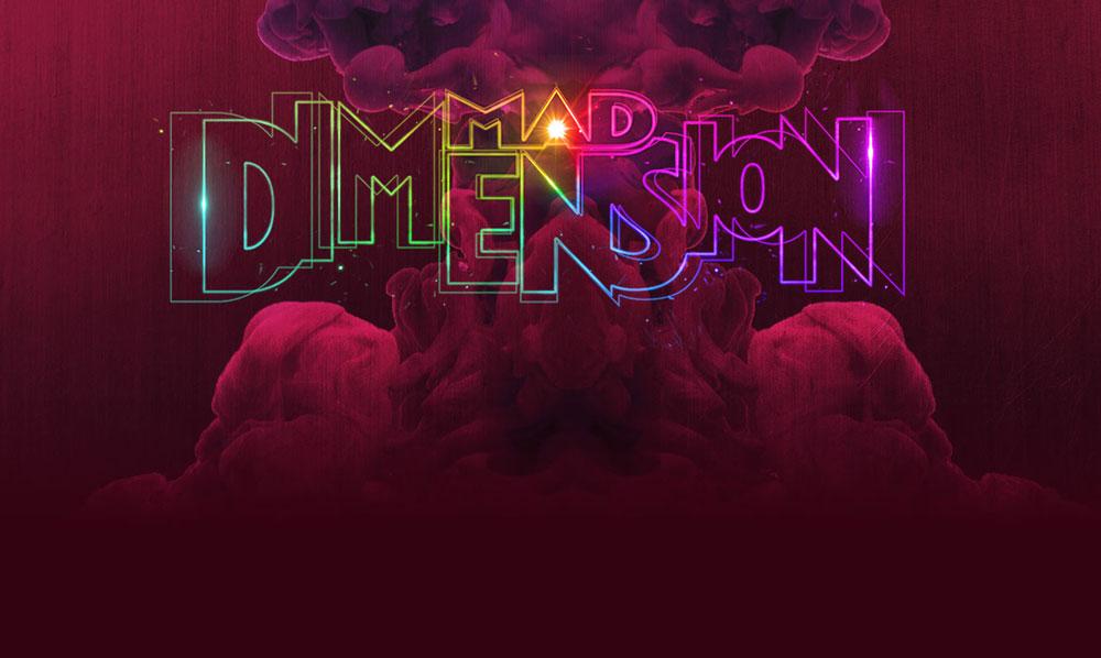 Njihuni me Mad Dimension, muzeu më IN i momentit!