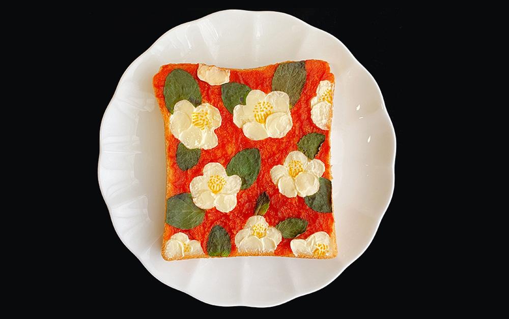 Vaktet artistike të Manami Sasaki