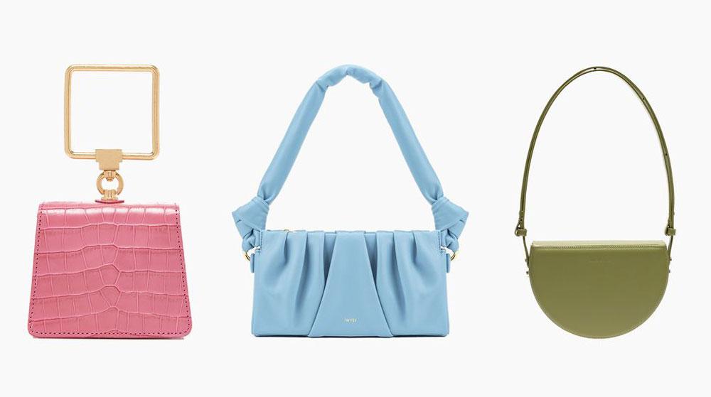 Çanta unike dhe shumë elegante