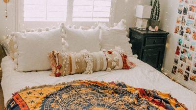 Na thuaj shenjën e horoskopit, të të themi dhomën e gjumit që të përshtatet