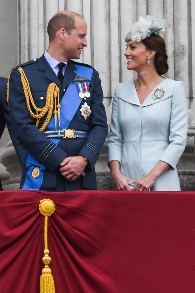 Retrospektivë: Momentet më të bukura të çiftit mbretëror Kate Middleton – Princi William