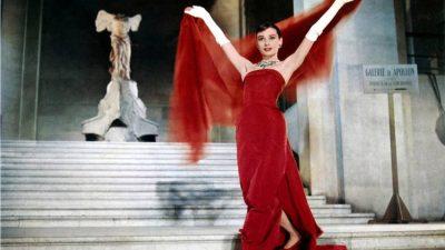 Fustanet e kuq më të famshëm në Hollywood