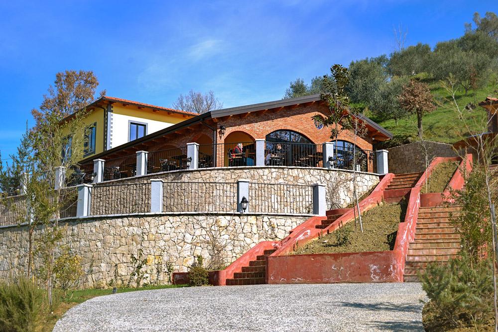 Bonum Experience, një oaz jo shumë i fshehtë, 10 minuta larg Tiranës