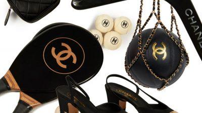 Chanel vjen me aksesorë klasikë dhe bashkëkohorë