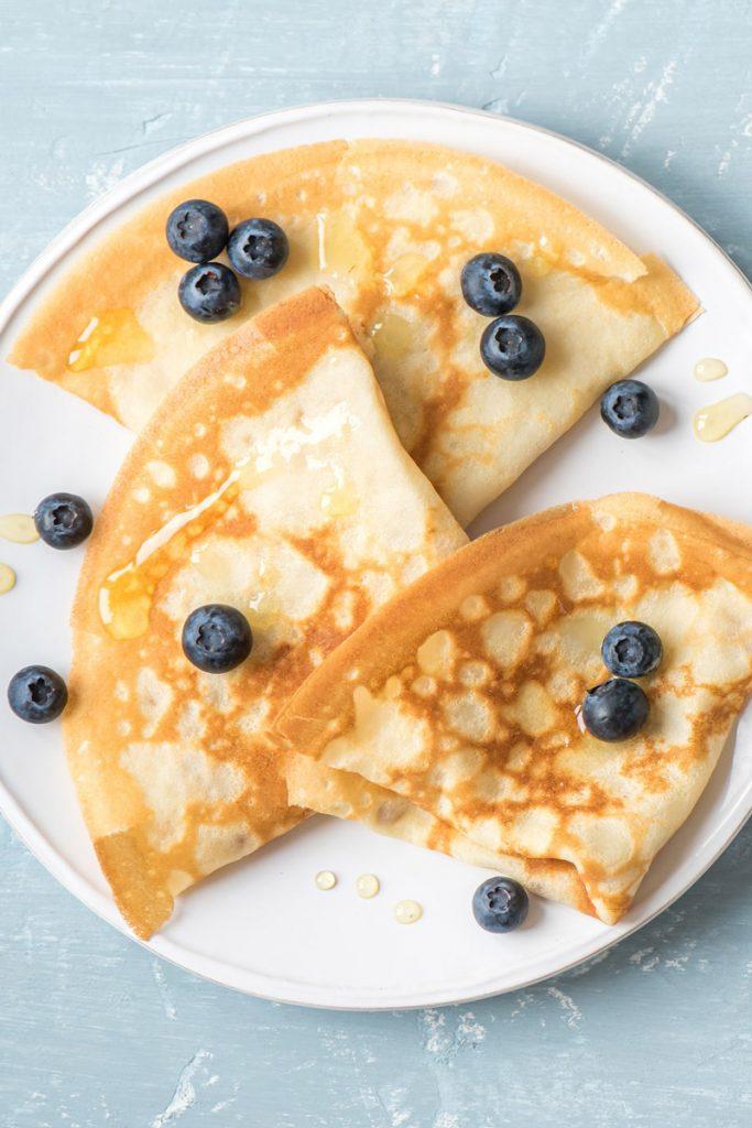 Gati për një mëngjes plot shije?