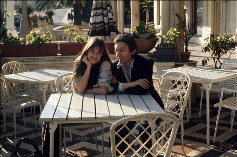 Retrospektivë: Kimia mbresëlënëse e Serge Gainsbourg dhe Jane Birkin